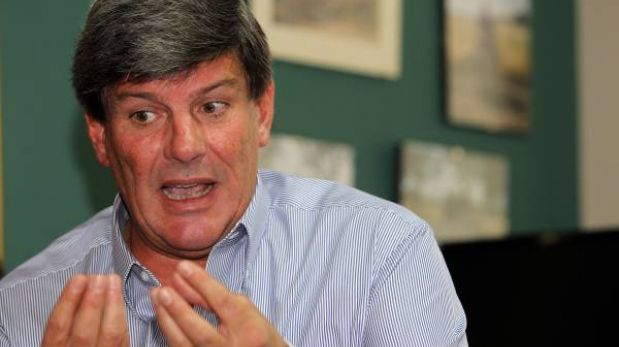 Rafael Rey desvirtuó denuncia de la Contraloría contra el CCFFAA