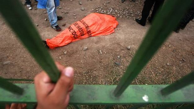 La Libertad: presuntos sicarios asesinaron a regidor de distrito de Chao