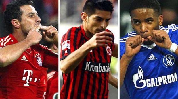 Pizarro, Farfán y Zambrano se quedaron en Venezuela y no jugarían mañana