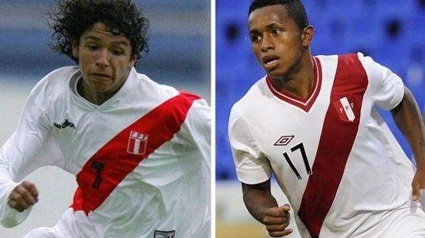 Reimond Manco vs. Yordy Reyna: duelo de figuras en el UTC-Alianza Lima