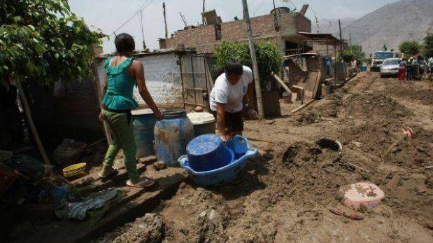 Cusco: alcalde pidió que Maranura sea declarada en estado de emergencia