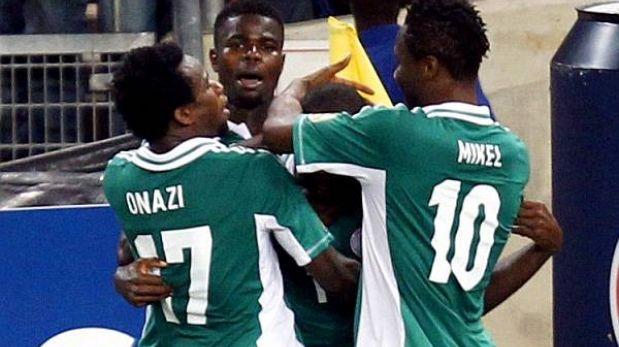 Nigeria es campeón de la Copa Africana tras vencer 1-0 a Burkina Faso