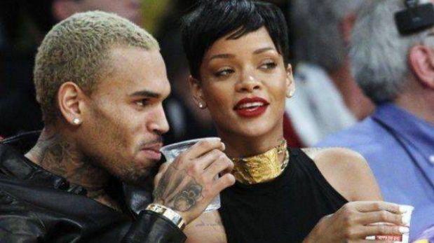 Rapero Chris Brown chocó su auto al huir de los paparazzi