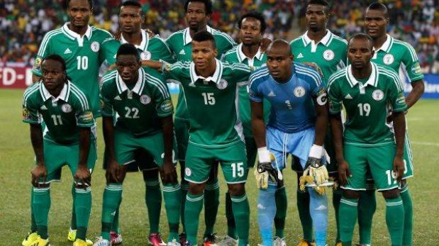Nigeria completa el grupo de España en la Copa Confederaciones 2013