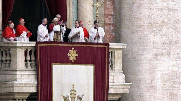 Habemus Papam: ¿Cómo escogerá su nombre el nuevo Pontífice?