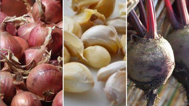Desde cebolla hasta legumbres: los comprobados antigripales naturales