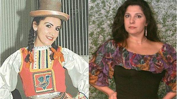 María Jesús Rodríguez y Leo Amaya representarán al Perú en Viña del Mar