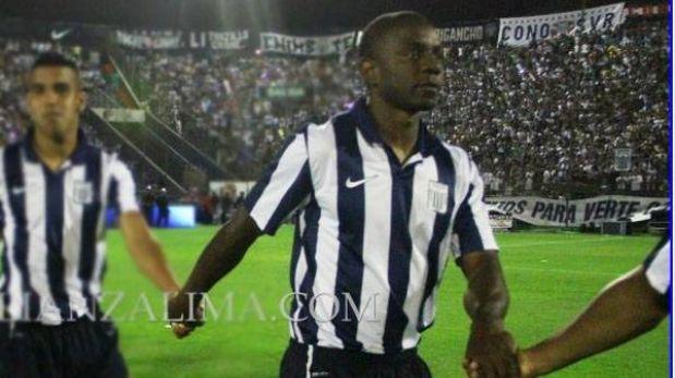 Racismo en el fútbol peruano: no habrá sanción por el caso Villamarín