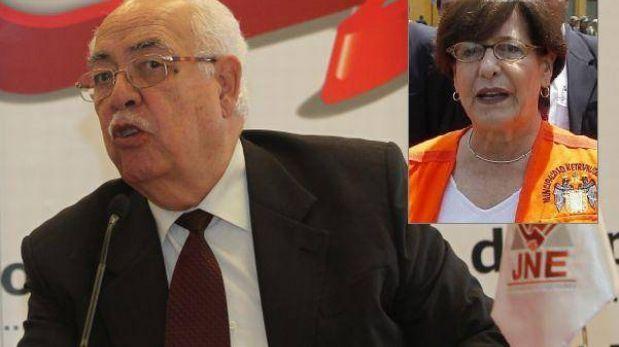 Villarán y sus regidores deben informar al JNE quién le paga a Luis Favre