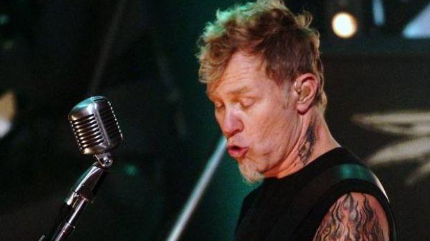 Metallica pidió a ejército de EE.UU. no usar su música en torturas