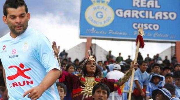 Real Garcilaso debuta hoy en la Libertadores ante Santa Fe de Colombia