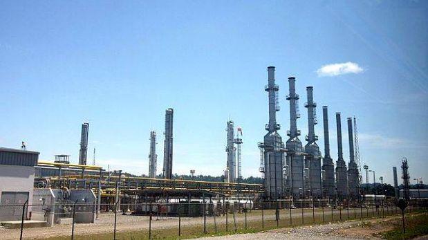 Canon petrolero de Perú-Petro aumentó 9% en 2012 hasta S/.2.924 mlls.