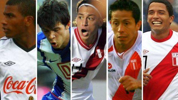 A propósito de Benavente: peruanos que tuvieron que decidir si jugar o no por Perú