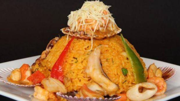 La guía del arroz con mariscos: los 10 mejores restaurantes para probarlo