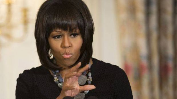 ¿Ser esposa del presidente de EE.UU. es el trabajo no pagado más duro del mundo?