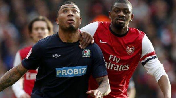Arsenal cayó 1-0 ante un equipo de segunda y fue eliminado de la Copa FA