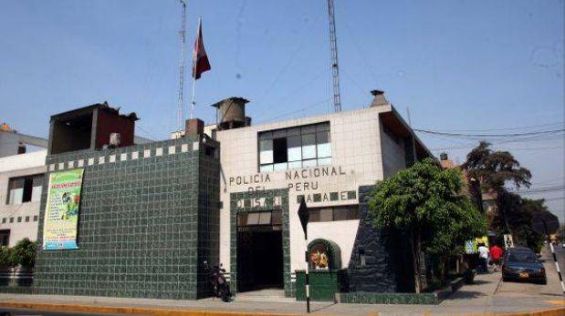 Pedraza anuncia renovación de comisarios de la PNP en dos semanas