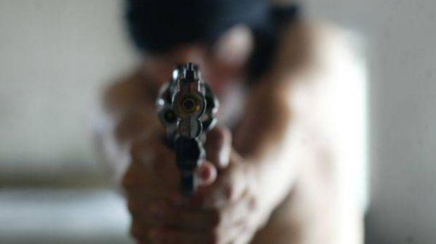 Balacera en fiesta infantil dejó un fallecido en el distrito de Breña