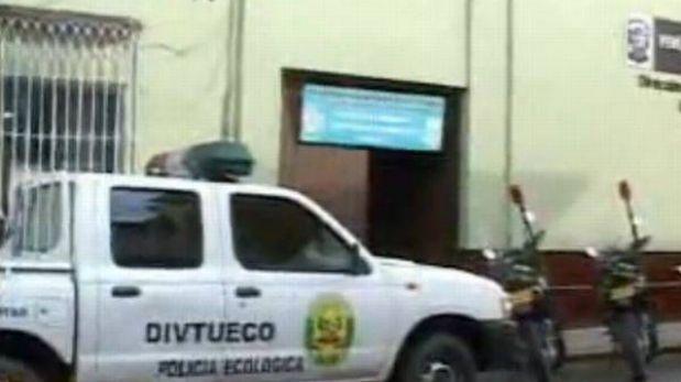 Trujillo: fueron identificados dos sujetos que violaron a turista finlandesa