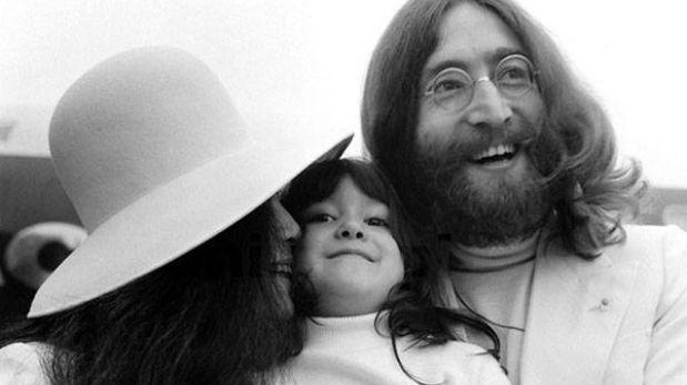 La historia de la hija que Yoko Ono perdió por John Lennon