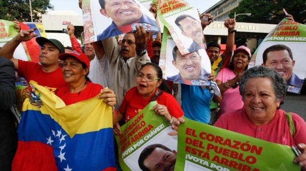 EE.UU. afirma que si Hugo Chávez no puede gobernar debe haber elecciones