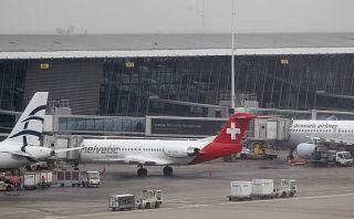 Ladrones robaron casi US$50 millones en diamantes en Bruselas