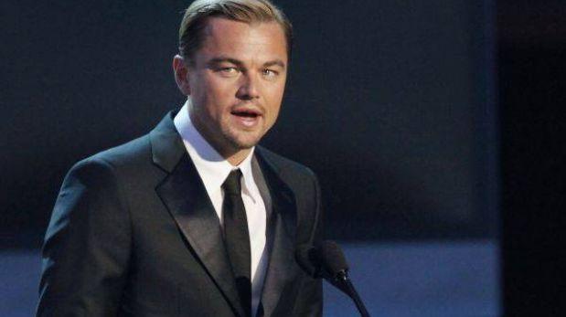 DiCaprio insta al Gobierno de Tailandia a prohibir el comercio de marfil