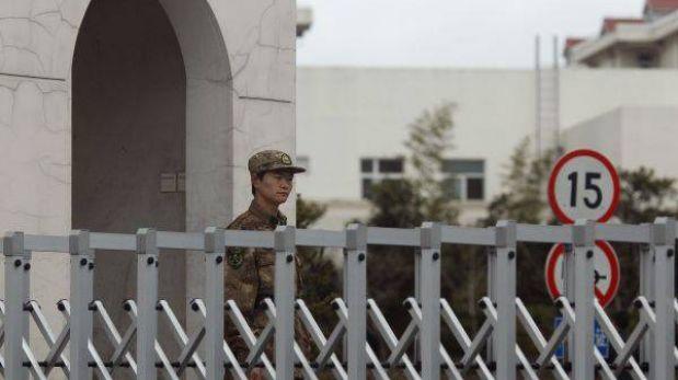 ¿El Ejército chino está detrás de ciberataques a empresas estadounidenses?