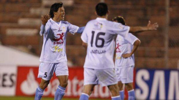 Real Garcilaso viajó a Paraguay para enfrentar a Cerro Porteño por Libertadores