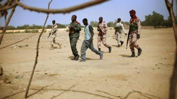 Siete ciudadanos franceses fueron secuestrados al norte de Camerún