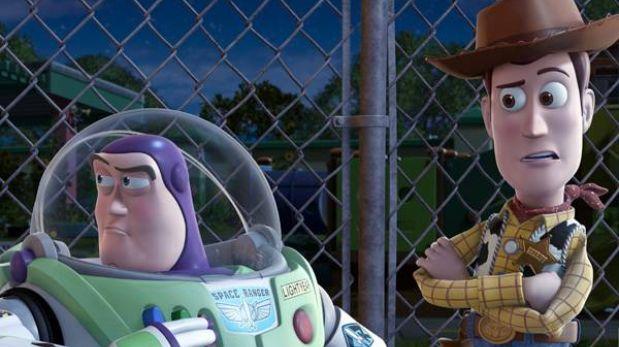 """¿""""Toy Story 4""""? Disney desmintió rumor sobre una cuarta entrega"""