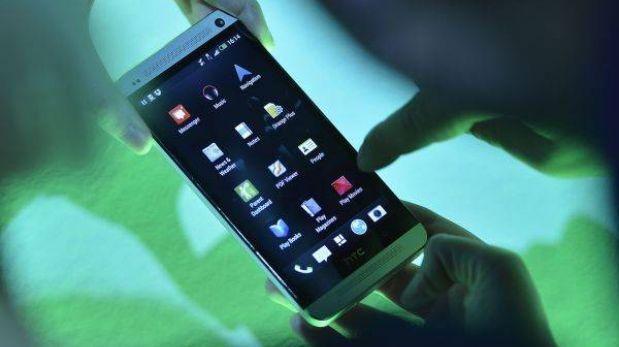 Cuadro comparativo: ¿El nuevo HTC One es mejor que el S3 o el iPhone 5?