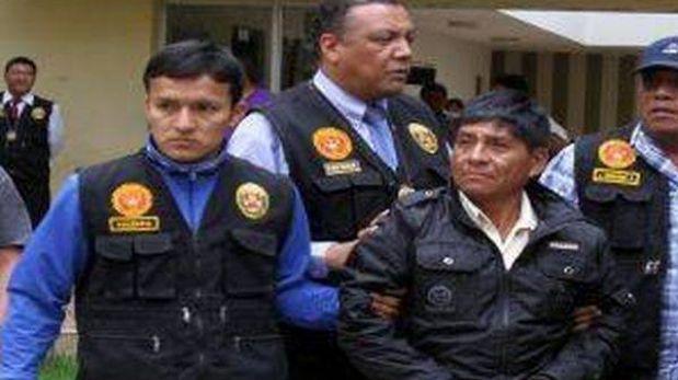 La Libertad: uno de los presuntos homicidas del alcalde de Angasmarca saldrá libre