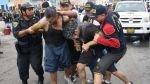 Unas 2.670 personas intervenidas dejó tercer domingo de carnavales - Noticias de felicia orraca