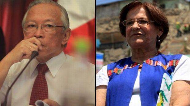 Partido de Humberto Lay apoya revocación a Susana Villarán