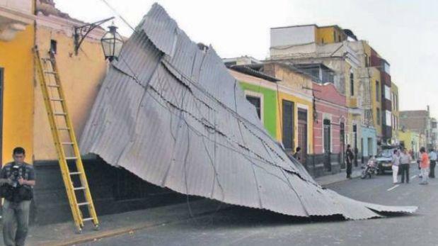 Trujillo: restaurarán 77 casonas para postular a la ciudad ante la Unesco