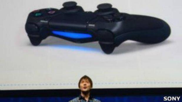 ¿Qué tiene de nuevo la consola PlayStation 4?