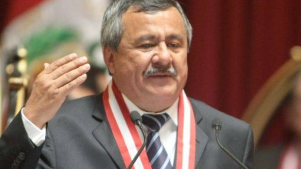 Presidente del JNE rechazó agravios e insultos en campaña de revocación en Lima