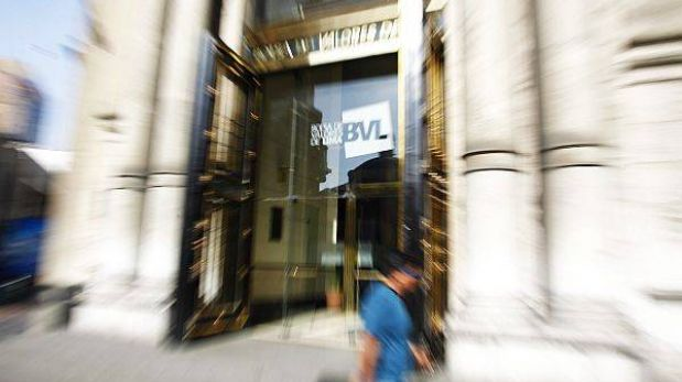 Bolsa de Valores de Lima sufrió su mayor caída diaria en tres meses