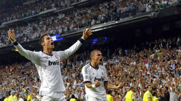 """Cristiano Ronaldo: """"La crítica es parte del negocio, hay que vivir con ello"""""""