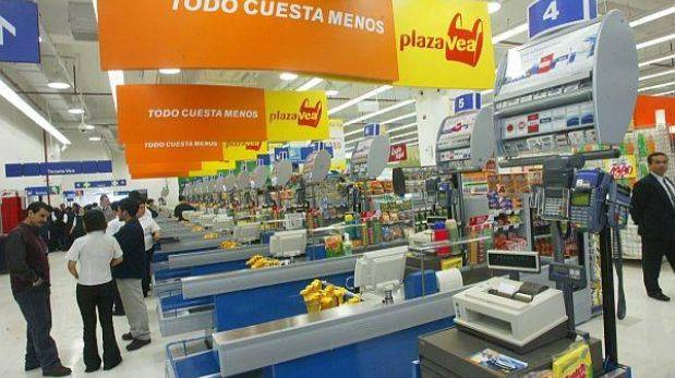 Ganancias netas de InRetail aumentaron en más de 75% en el 2012