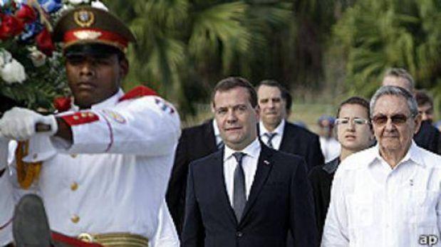 La deuda de US$30.000 millones que Cuba no le pagará nunca a Moscú