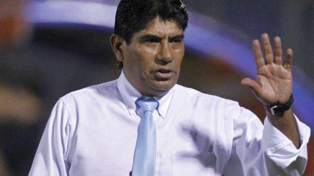 """Freddy García: """"Aconsejaría que nadie nos subestime"""""""