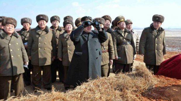 EE.UU. y China se unen en la lucha antinuclear en la península de Corea