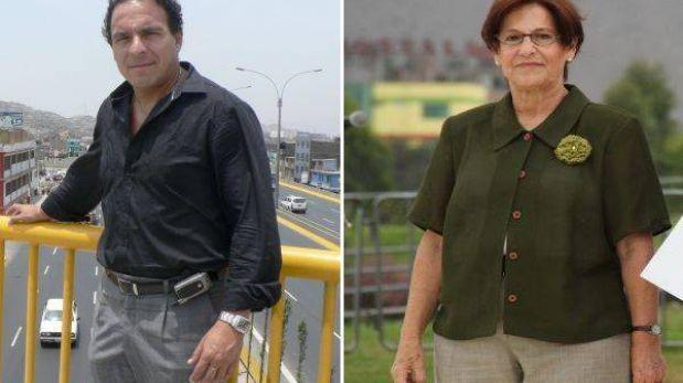 Alcalde de SMP afirma que advirtió a Lima sobre debilitamiento de puentes