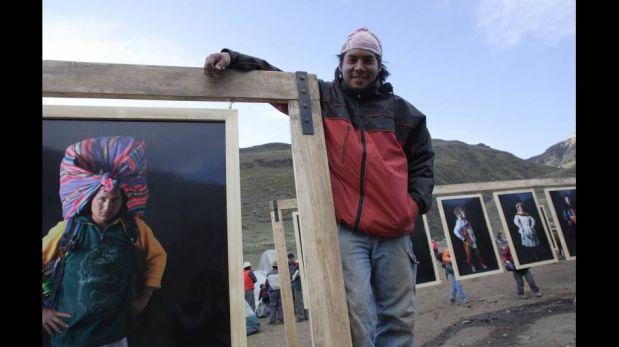 FOTOS: el gran talento de Luis Choy que recordaremos por siempre