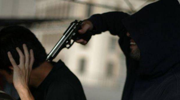 """""""El Gobierno no está haciendo nada para combatir la delincuencia"""", afirma Rospigliosi"""