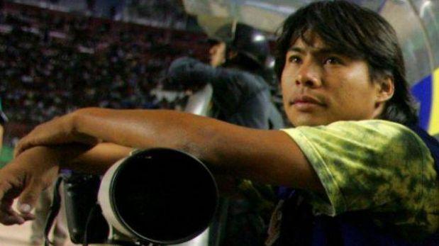 Caso Luis Choy: la policía encontró el auto utilizado en el crimen
