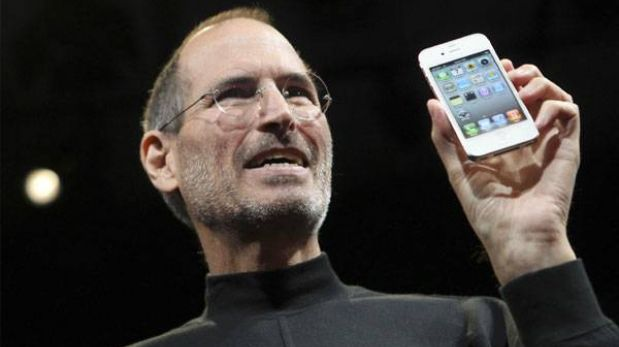 Steve Jobs habría cumplido 58 años: ¿Qué maravilla estaría presentando?