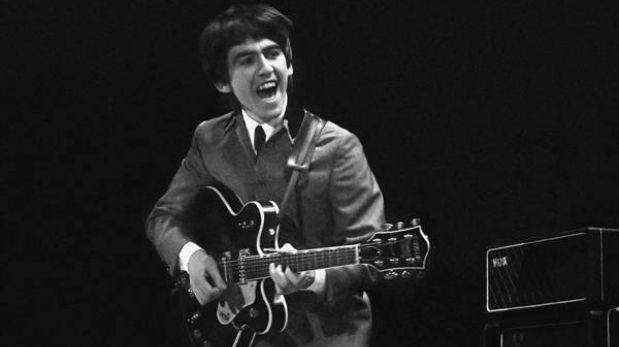 Cinco grandes aportes de George Harrison a los Beatles